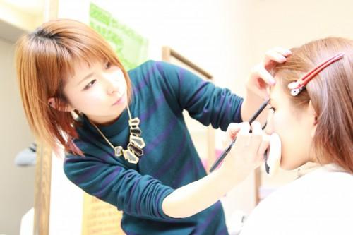 美容師募集・求人 小松・能美・加賀エリアで長期休暇のある美容室で働きませんか?