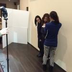 小松市近辺の方、ホームページモデル募集中!