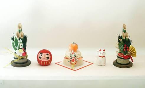 ★年末年始休暇のお知らせ★12月30日(水)~1月7日(木)