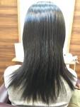❤️石川県初❤️髪質改善ヘアエステ始めました