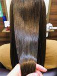 髪質改善の意味